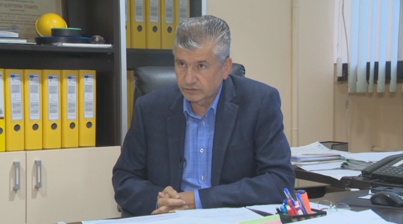 Арестуваха бившия шеф на ВиК Перник