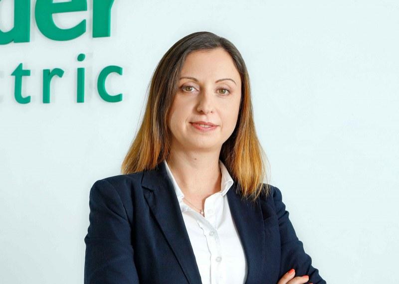 Българка става шеф на новата умна фабрика в Пловдив