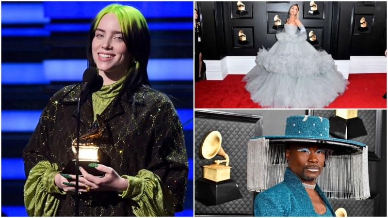 Ето кой предизвика фурор на Грами 2020 и грабна най-престижните награди