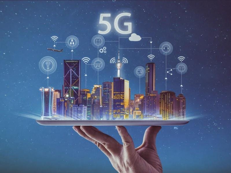 Kои са трите основни разлики между 4G и 5G мрежата?
