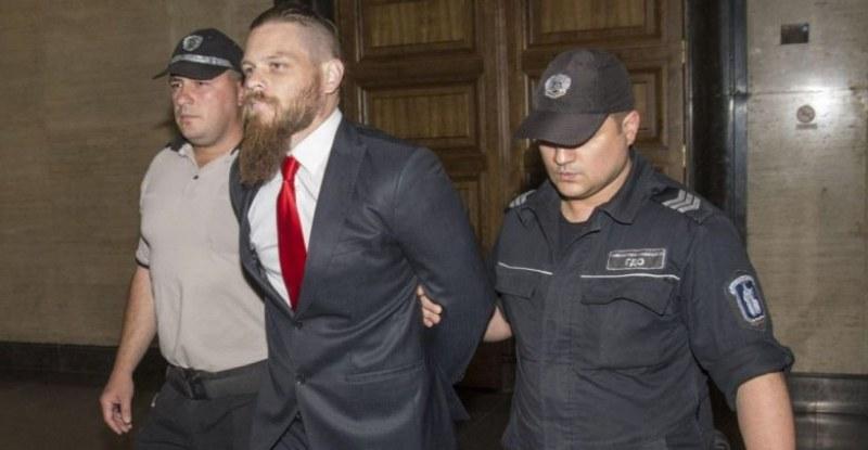 Съдът отмени забраната на Полфрийман да напуска България