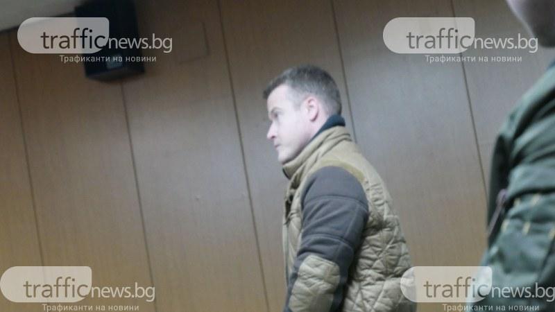 След челен сблъсък край Пловдив: Мъж загина след 20 дни в болница, шофьорът застана пред съда