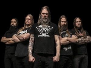 Amon Аmarth забиват на Hills of Rock в Пловдив