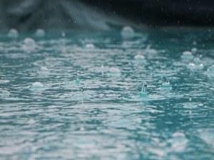 Дъжд в почти цялата страна днес, температурите падат