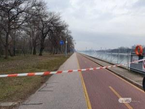Младо момиче е намерено удавено в Гребната база в Пловдив