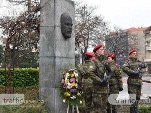 Пловдив отбелязва166-та годишнина от рождението на Стефан Стамболов