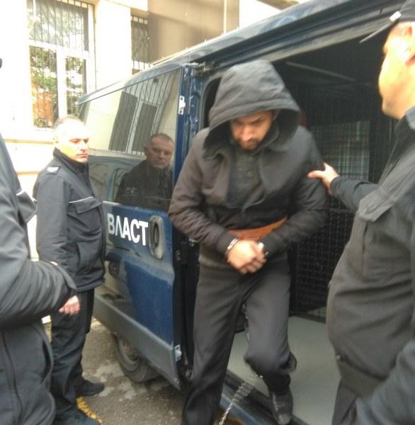 30 години затвор за зверското убийство на военния пенсионер от Белослав