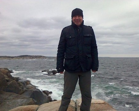 Българин спаси паднал зад борда човек в Атлантическия океан