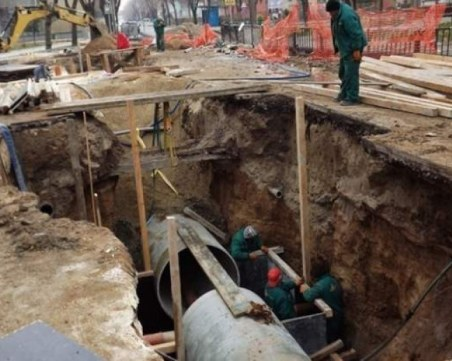 Сегашната ВиК мрежа на Пловдив няма да издържи вода от Въча, трябват над 150 млн. лева за проекта