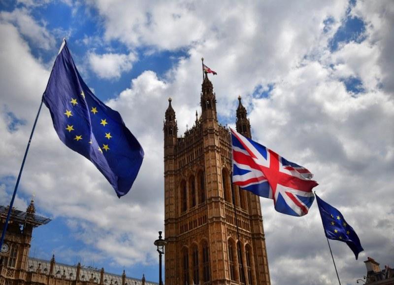 Броени дни до Брекзит! Какво ще се случи с българите на Острова
