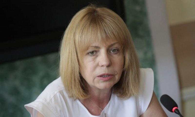 Фандъкова: София няма да остане без вода