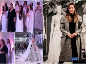 Топ дизайнерка от Сърбия: Искам ревю на Пеещите фонтани