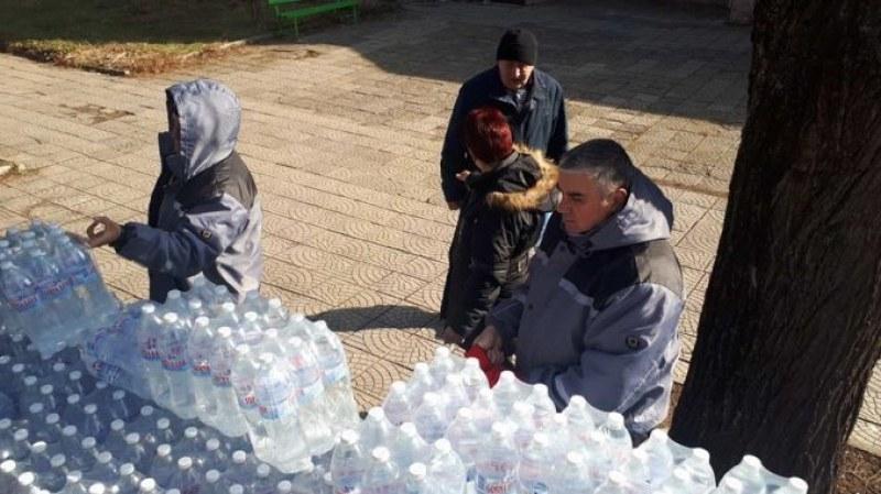 Удължават бедственото положение в Перник