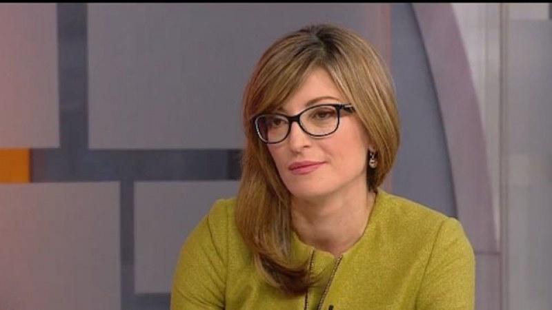 Захариева: Ще изпратим самолет за българите в Китай, ако се наложи
