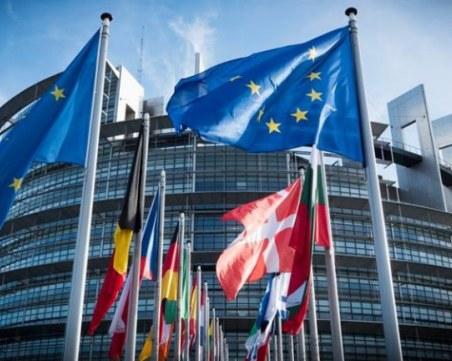 Европарламентът одобри Брекзит