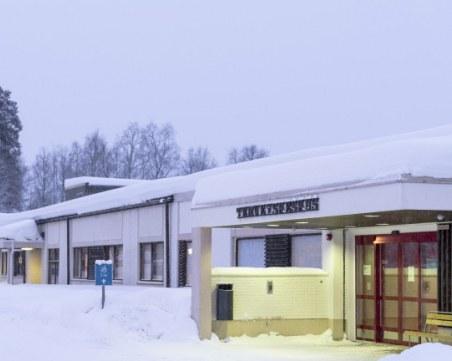 Китайският вирус стигна и до Финландия