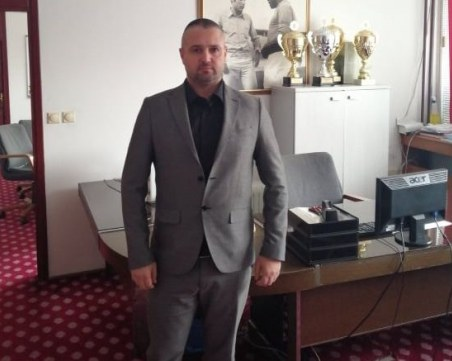 Пловдивски клуб ще си сътрудничи с Цървена звезда