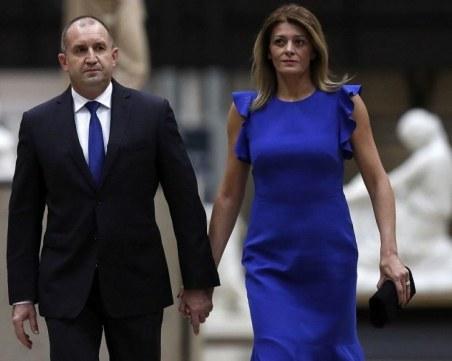 Президентът: Атаките срещу мен и семейството ми придобиват уродливи измерения