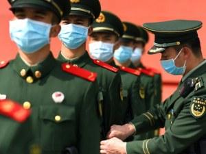 Епидемията от коронавируса надмина пандемията от SARS