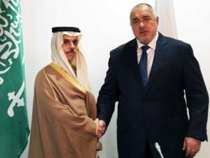 Премиерът: България се връща на газовата карта на Балканите