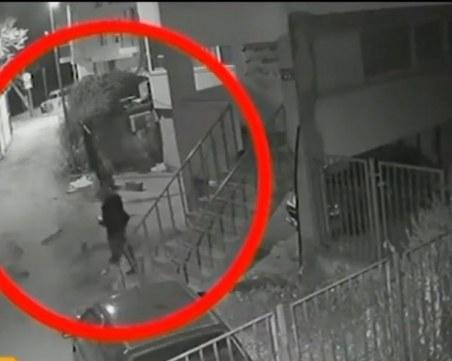 Абсурден обир във Варна: Апаш задигна бойлер и... четка за тоалетна