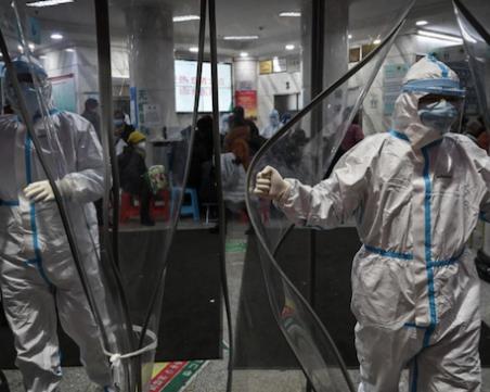 След почивка в Тайланд: Българка със съмнения за коронавирус