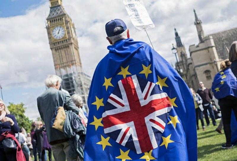 Европейският съвет: От 1 февруари Великобритания ще бъде за ЕС чужда страна