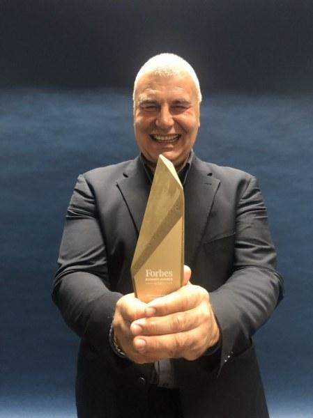 Пловдивска фирма е Компания на 2020 г. в класацията на Forbes