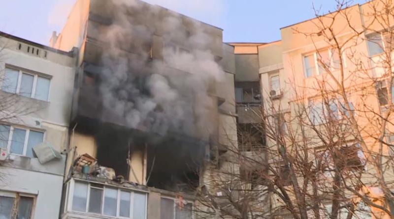 20 дни след взрива във Варна: 14 апартамента все още са необитаеми