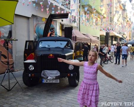 LONELY PLANET кани читателите си на чушка бюрек и разходка в Пловдив