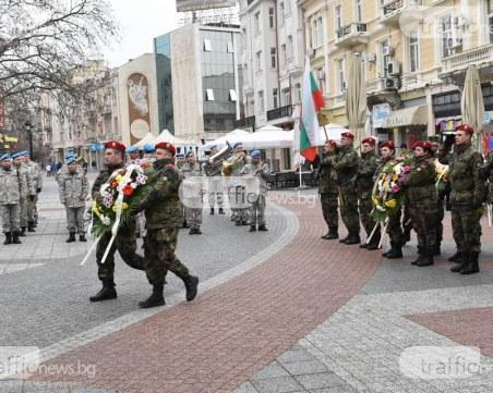 Поклон пред Стефан Стамболов! Пловдив отбелязва годишнина от рождението на държавника
