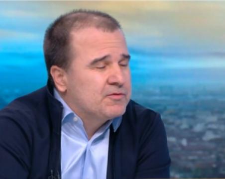 Цветомир Найденов: Всички председатели на Комисията по хазарта идваха в офиса