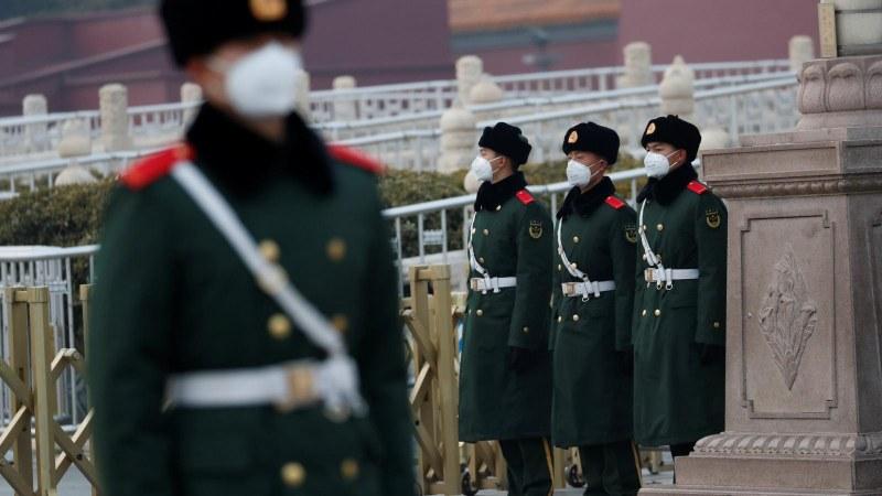 Китай изпраща чартъри из цял свят, за да прибере жителите на Ухан
