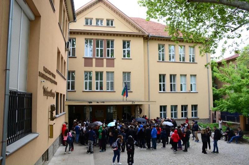 С концерти на виртуози: Mузикалното училище в Пловдив празнува 75-годишнина