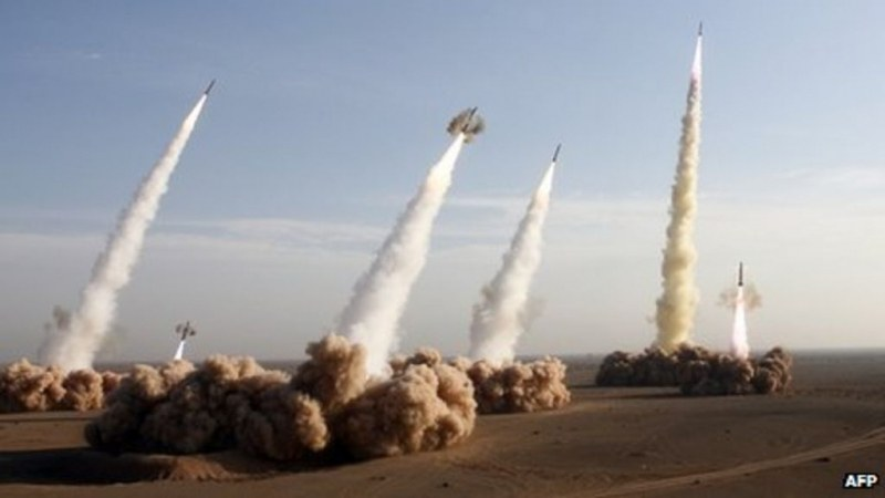 Израел нанесе удар по Ивицата Газа