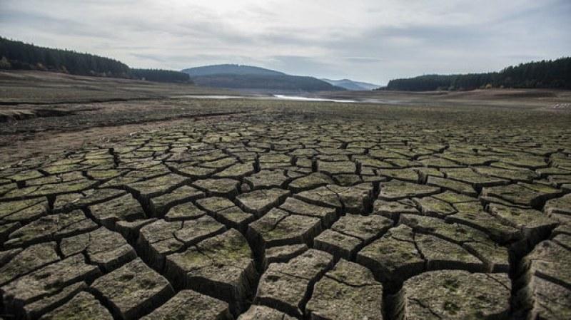 Удължават бедственото положение в Перник, проект за 27 млн. лева осигурява вода
