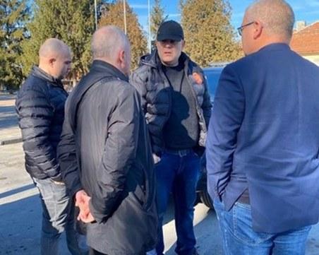 Гешев: Арестът на Васил Божков е официално потвърден от ОАЕ
