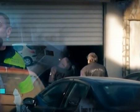 Полицай притежава имоти и автомобили за стотици хиляди левове