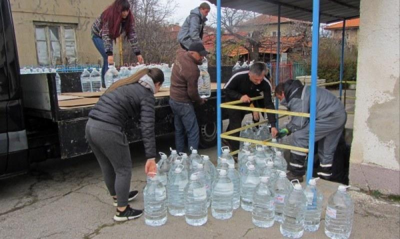 Бедственото положение в Перник е удължено с още 30 дни