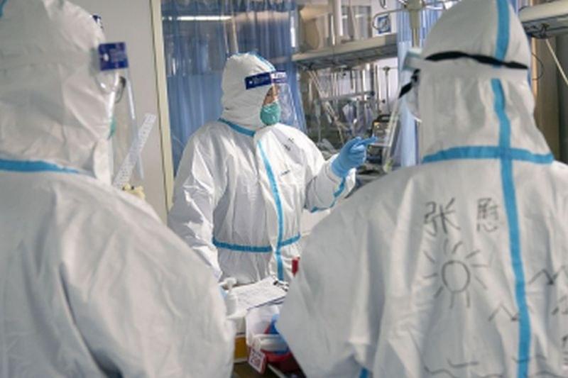 Първи смъртен случай от коронавируса извън Китай