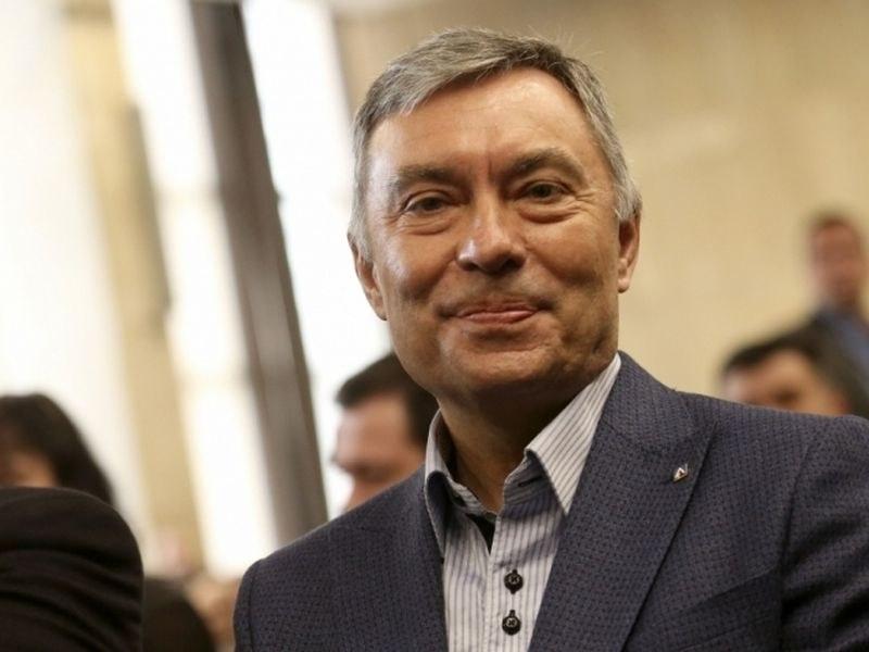 Собственикът на Левски също е бил арестуван с Васил Божков в Дубай