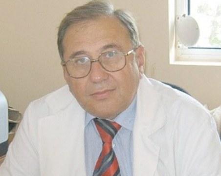 Проф. Стефан Горанов: Раковите заболявания се превърнаха в хронично контролируеми, каквито са диабетът и кръвното налягане