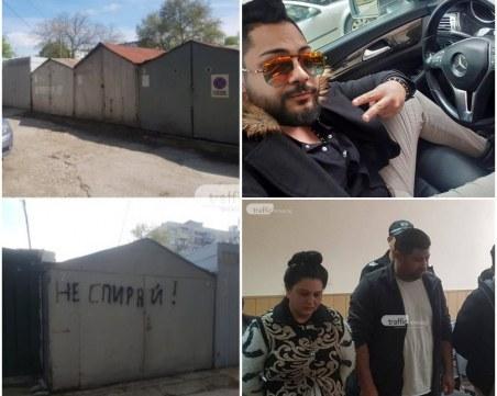 Трафикантите на екстази за 1.8 милиона в Пловдив сключиха сделка! Ето колко ще лежат