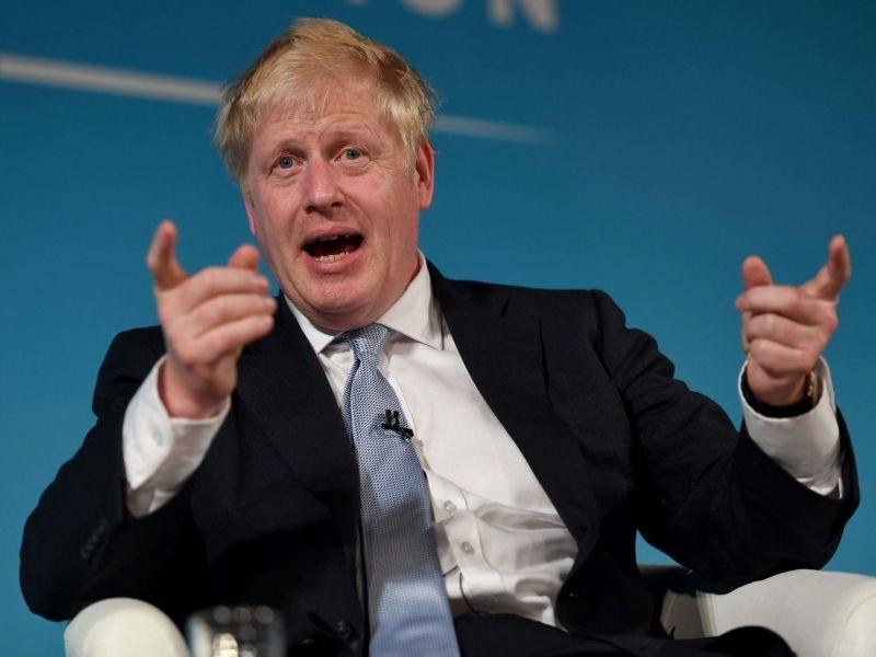 Джонсън е готов на всичко, дори да прекрати търговските преговори с ЕС