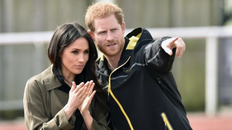 Канадците недоволни заради принц Хари и Меган