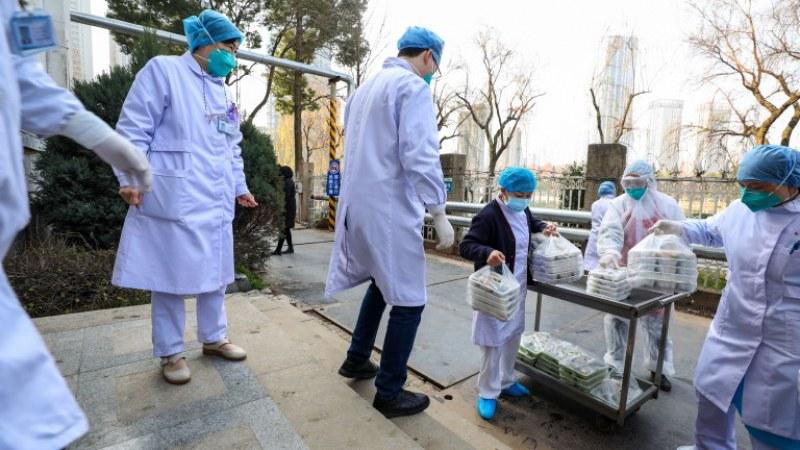 Пета степен за опасност в ЕС! Броят на жертвите от коронавируса расте