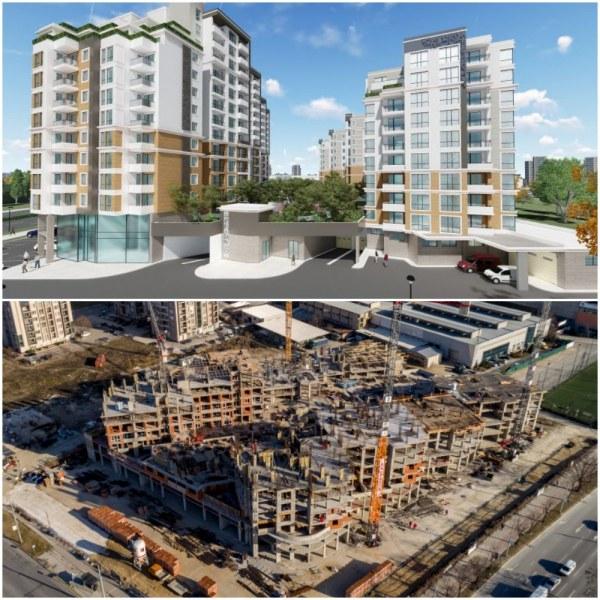Сериозен интерес към един от най- модерните комплекси в Пловдив