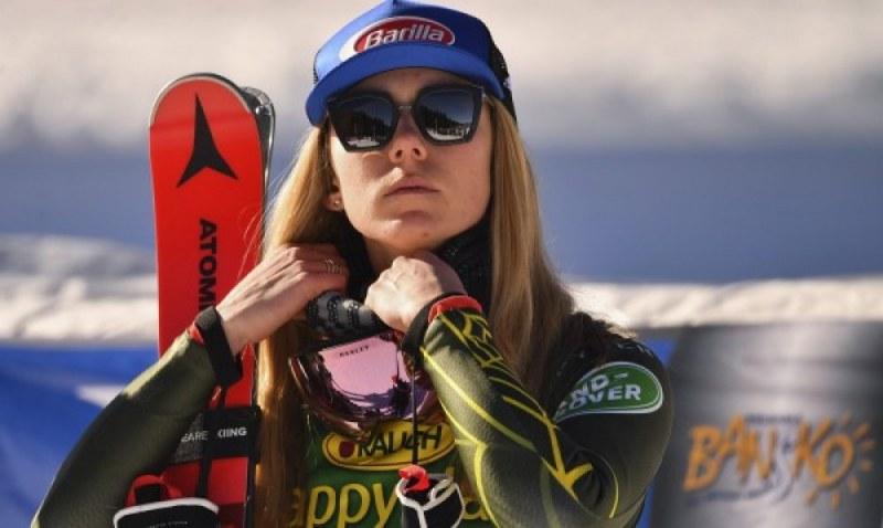 Трагедия сполетя шампионката от Банско
