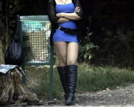 Пловдивска жрица отново надделя над полицията, макар и хваната в крачка на Алея на любовта