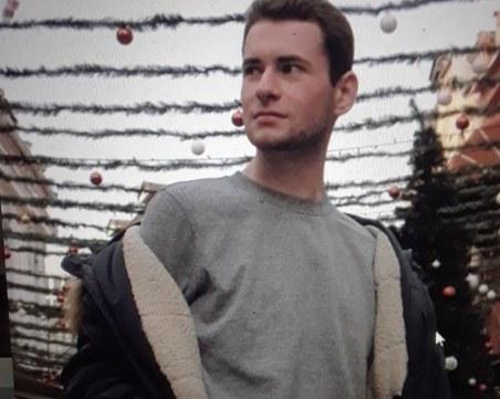 Няма следа от изчезналия Николай, обявиха го за национално издирване